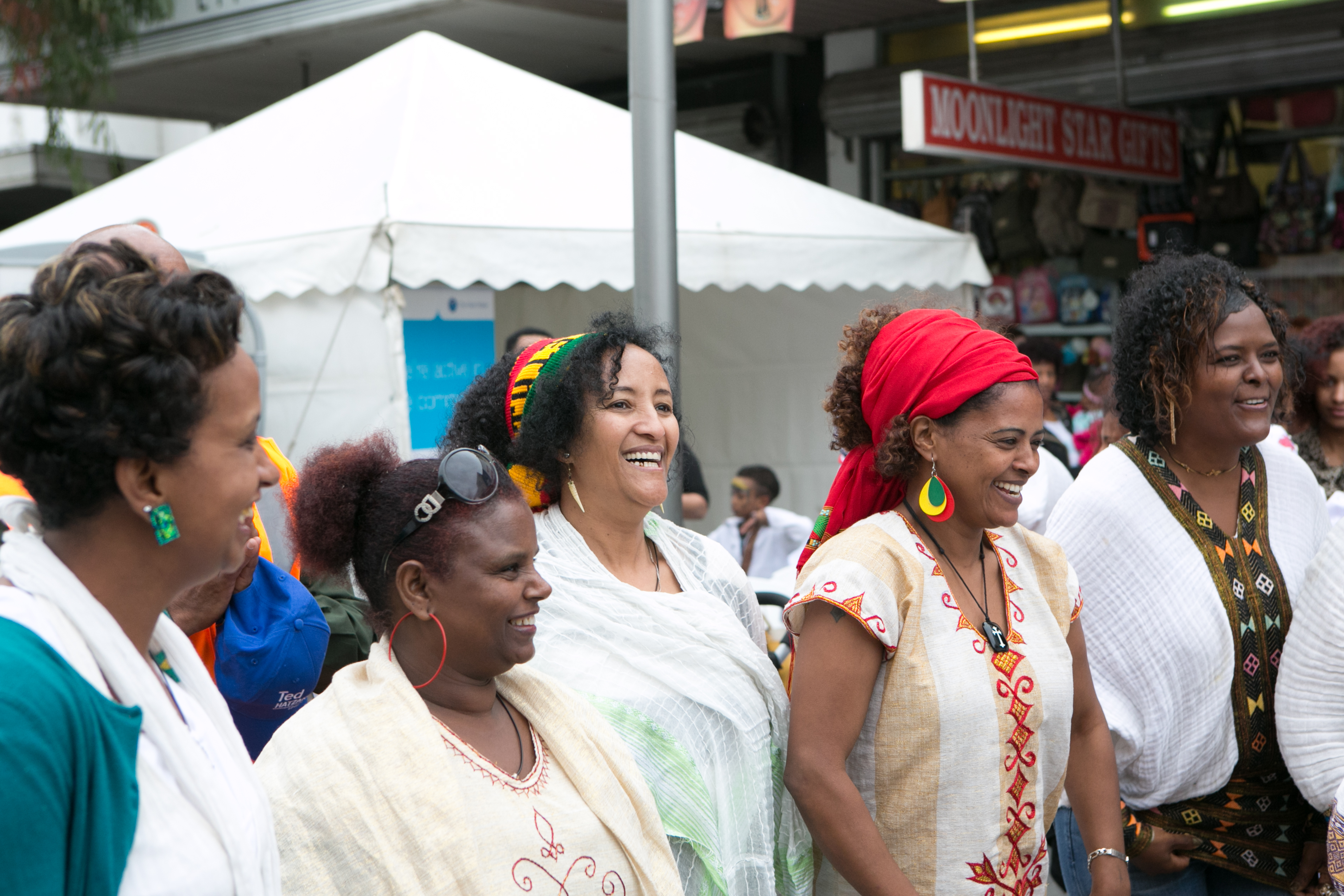 Maribyrnong News Page 11 Life In The City Of Homyped Viola B 25 Black Ethiopian Community Comes Together Every Year For Festival