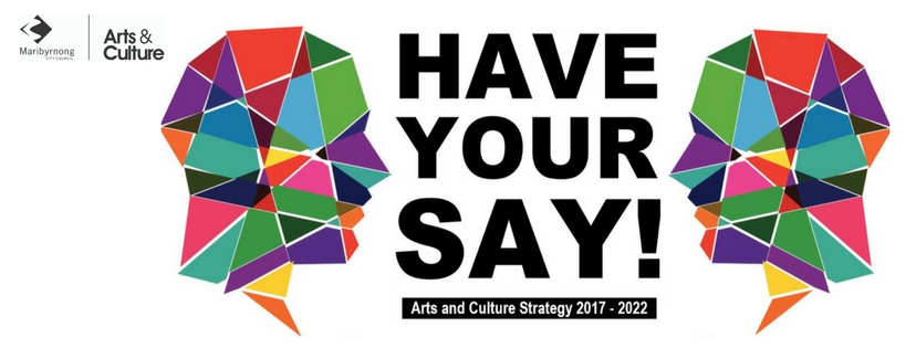Arts and Culture Strategy