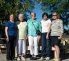 Senior's Walking Club