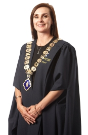 Mayor Catherine Cumming2016 w no line