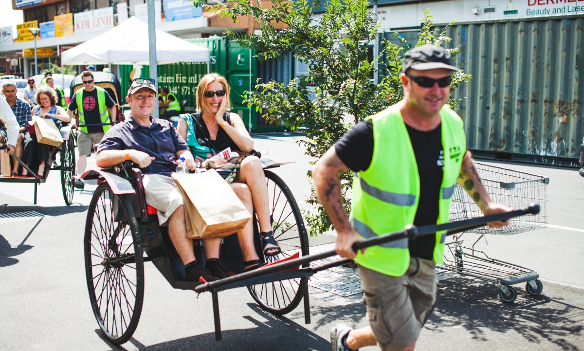 Discover Footscray this Autumn on a range of special freetours